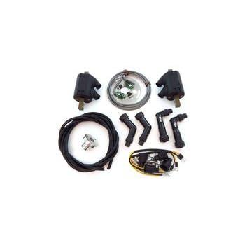 Amazon com: Electronic Ignition Kit - Pamco - Honda CB500K