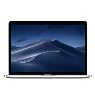 Apple MacBook Pro MF839LL/A 13.3in Laptop, Intel Core i5 2.9 GHz, 16GB Ram, 256GB SSD (Renewed)