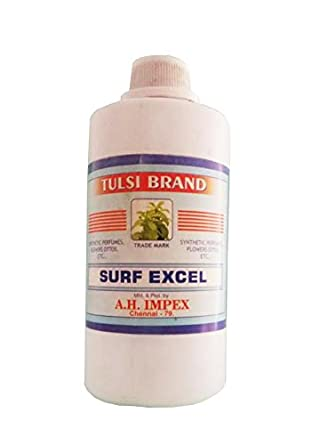 Ashe Dye Chem Tulsi All Purpose Cleaning Liquid Surf Excel