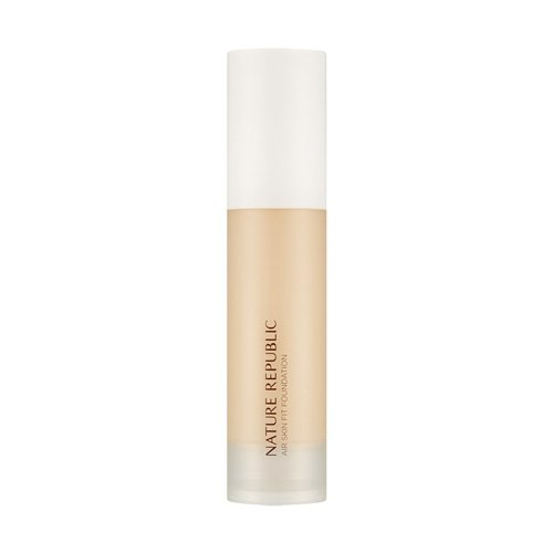Cheap [Nature Republic] Provance Air Skin Fit Foundation SPF30 PA++ 30ml #02 W02 Natural Beige supplier