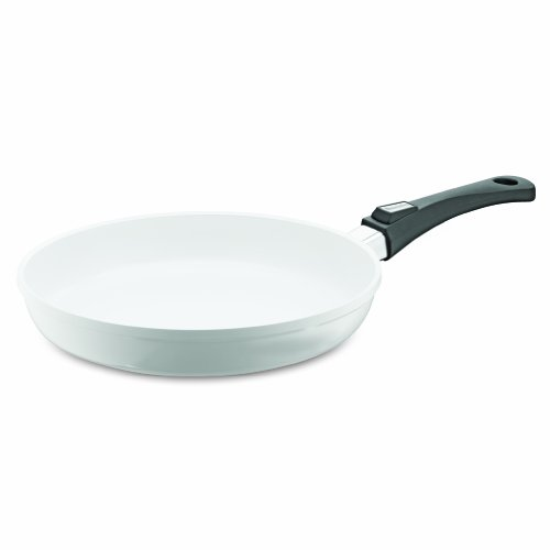 Berndes Vario Click 032119 Frying Pan 32 cm Induction White by Berndes
