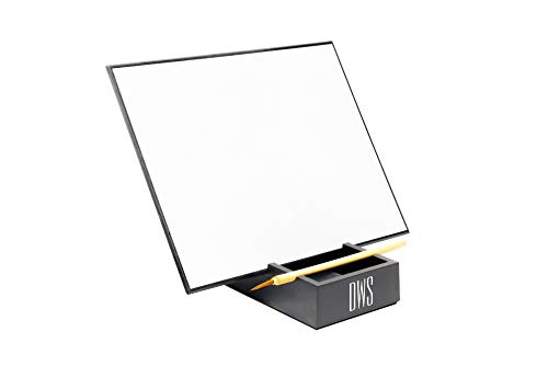 DWS Zen Artist Board - Water Painting Large for Buddha Painting Magic Board Bamboo Brush Stand