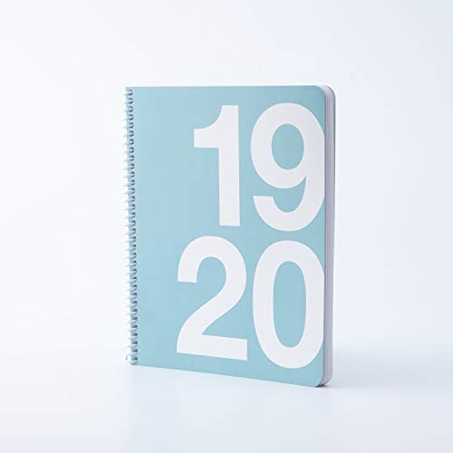 Class Tracker Academic Planner for Students 2019-2020 College Edition (7