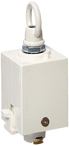 Halo L957P  Pendant Adapter, White