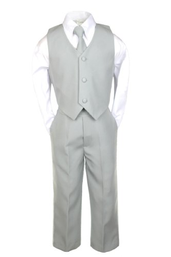 Unotux Piece Formal Silver month product image