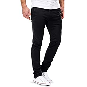 31seYuIzolL. SS300  - MERISH-Chino-Herren-Slim-fit-Chinohose-Stretch-Designer-Hose-Neu-401