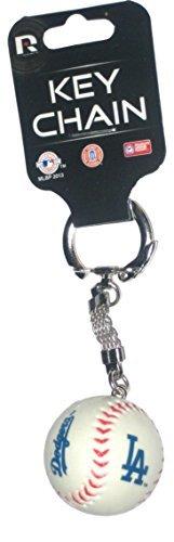 Rico Los Angeles Baseball Style Key Chain