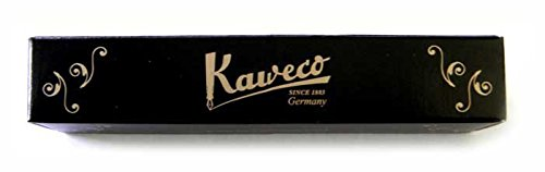 Penna stilografica Natural Coconut F Kaweco Frosted Sport