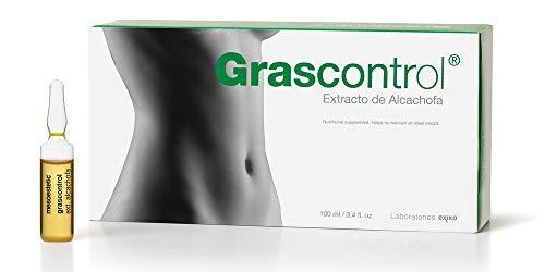 Mesoestetic Grascontrol Artichoke Extract 20x5ml by Mesoestetic (Image #2)