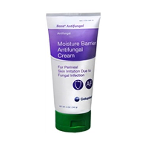 Special 1 Pack of 2 - BAZA Moisture Barrier Antifungal Cream COL1607