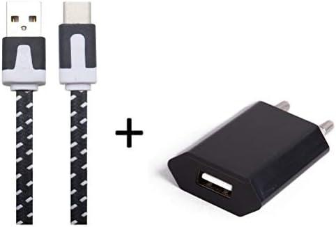 Shot Case Cargador Adaptador USB para Lenovo Z2 Plus ...