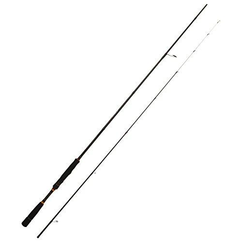 メジャークラフト チヌロッド スピニング トリプルクロス クロダイソリッドモデル TCX-S782ML黒鯛 釣り竿の商品画像