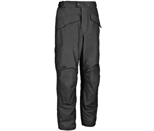 Firstgear Men's Black HT Overpant Shell Pant, 40