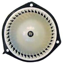(TYC 700107 Chevrolet Replacement Blower Assembly)