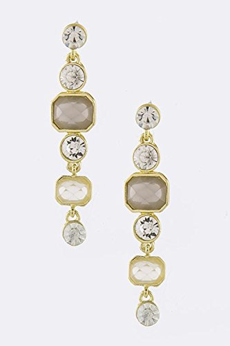 Blomdahl Alexandrite Earrings - 6
