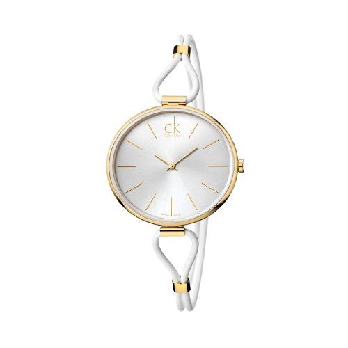 Calvin Klein CK Women's Selection Dress Watch K3V235L6