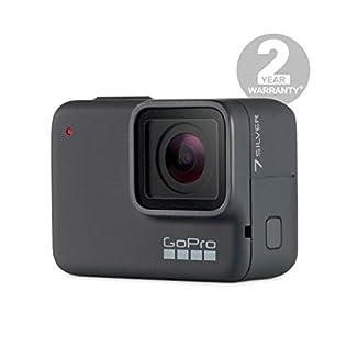 GoPro HERO7 Videocámara deportiva 4