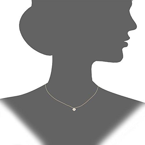 Naava Femme    Or blanc|#Gold     Diamant