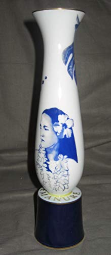 - Raynaud Eden Fruits Mini Vase NIB