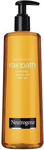 Neutrogena Rainbath Refreshing Shower & Bath Gel, Original 32 oz (2 Pack)