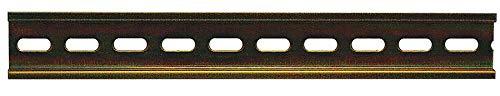 Aluminum Din Rail Bracket pack of 5