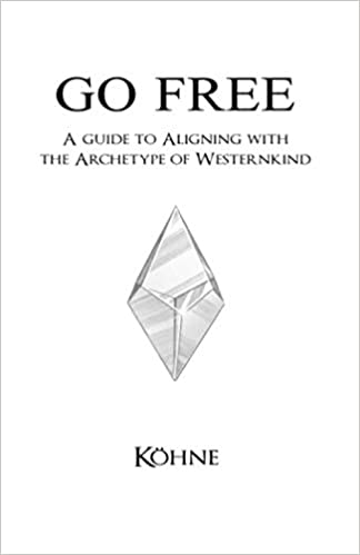Go Free book cover