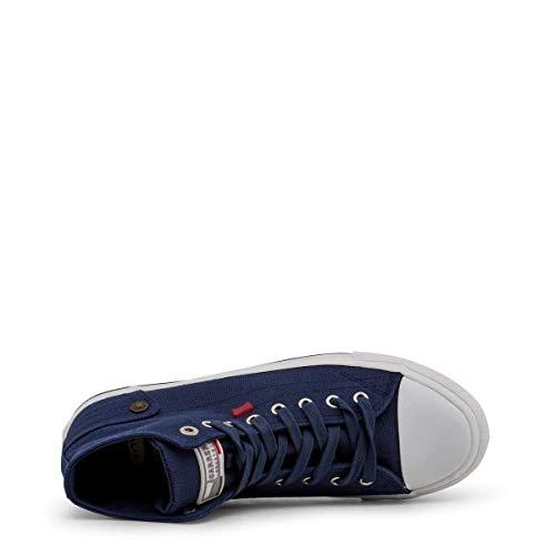 Jeans Nero Uomo 90631 Carrera Sneakers dywqUW8dBR