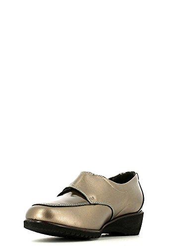 Oro Scarpa velcro Susimoda Mujer 8441 qpIRPw6