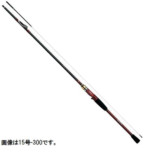 ダイワ  ロッド アナリスター 瀬戸内インターライン 15-250   B00NPFJF0S