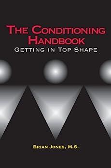 Conditioning Handbook Brian Jones ebook product image