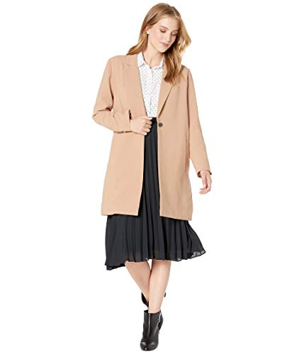 cupcakes and cashmere Women's Haarlem, Caramel, Large