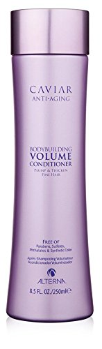 Caviar Anti-Aging Bodybuilding Volume Conditioner, 8.5-Ounce
