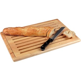 - WIN-WARE Slatted Wooden Chopping / Cutting / Carving Dicing Bread Board / Block. Gastronorm sized slatted wood chopping board with bread crumb shelf and anti-slip feet.
