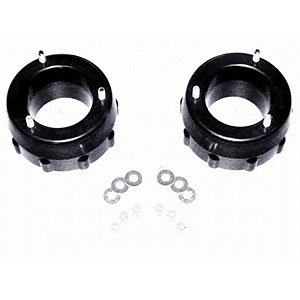 Performance Accessories, Dodge Ram 2″ Leveling Kit, fits 1994 to 2001 1500 4WD and 1994 to 2013 2500/3500 4WD, PADL221PA, Made in America
