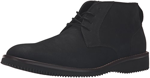 Dockers Men's Merritt Chukka Boot, Black, 12 M US (Shoes Dockers Boots)