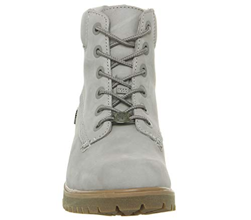 Titane Timberland Femme Rose Boots Lyonsdale x8a6vaw1Uq