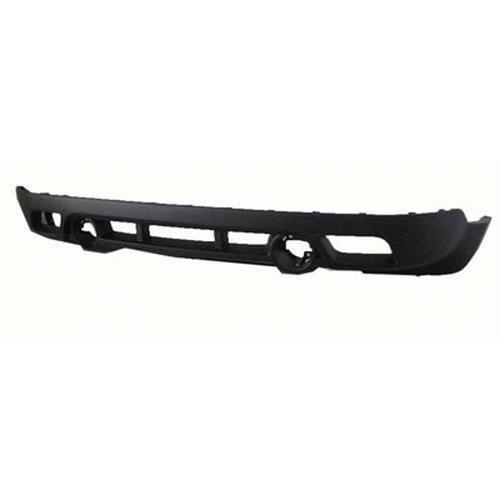 OE Replacement Bumper Cover JEEP PATRIOT 2011-2017 (Partslink CH1015110)