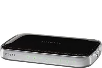Netgear WNR1000-100PES Routeur Wi-Fi N150 Compatible Box Internet