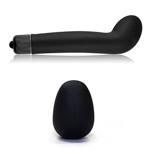 FANGMING new Lovetoy Black Bending Head G-spot Bullet Vibrator Silicone Vibrating Massager Adult Erotic Sex Products Sex Toys For Women