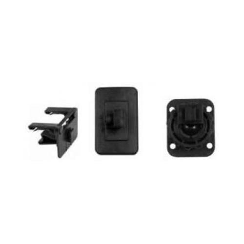 Sleek Cradle Booster (Wilson Amplifiers 901134 Cradle Mounting Kit for Sleek & Cradle Plus)