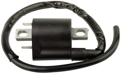 Neutron Ignition Coil for Yamaha GRIZZLY 660 4x4 2003-2008