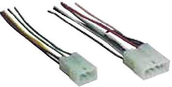 amazon.com: carxtc stereo wire harness fits toyota cressida 1985-1992: car  electronics  amazon.com