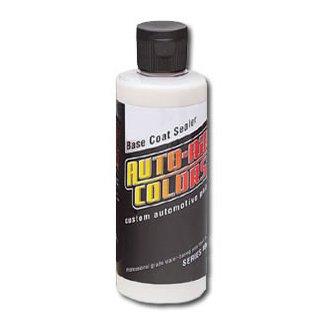 Auto Air Colors 4001-QT Base Coat Sealer White 32 Ounce Quart Auto Air Auto Air Base Coat Sealer