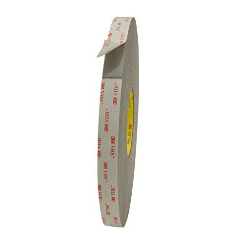 3M VHB Tape RP45 Gray, 3/4