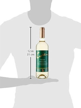 Cune Rueda - Vino Blanco, 750 ml