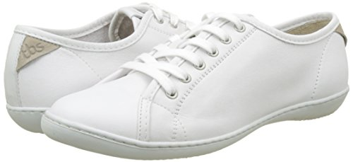 Femme Tbs Blanc blanc Derbys Cerise OEEqwzf