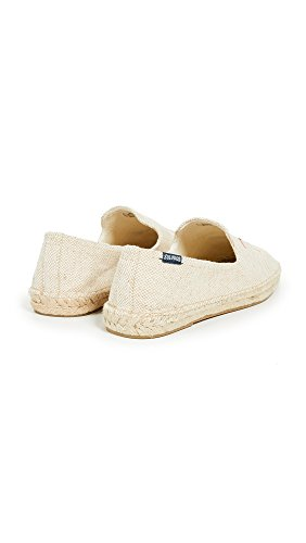 Cream Shark Men's Scuba Smoking Slipper Soludos 0zRwq0
