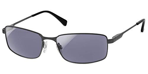 EnChroma Color Blind Glasses - Canyon Gunmetal - Cx3 Sun For Deutan and Protan Color Blindness