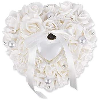 Amazon.com: DS.DISTINCTIVE STYLE Ace Select Wedding Ring ...