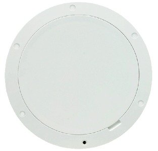 New Pry-out Deck Plate beckson Marine Dp81-w 7-5/8